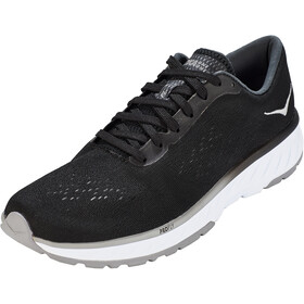 Hoka One One Cavu 2 Running Shoes Herre black/white